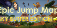 Epic Jump Map Sky Butter Edition