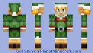 ElfGoldSolace minecraft skin-6773124