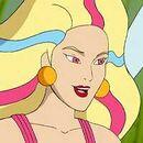Queen Skyla