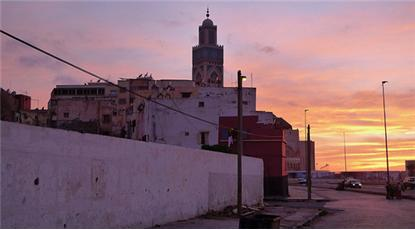 File:Casablanca twilight.jpg