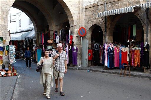 File:Casablanca street market.jpg