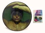 NTMT Vinyl Picture Disc + Button Pack Bundle