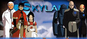 Skyland Series