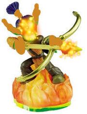 Spark flameslinger