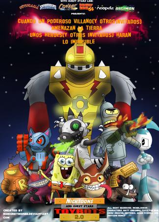 Nicktoons portada mejorada