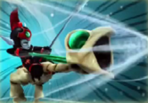 Fright Riderprimarypower
