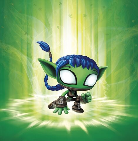 Archivo:Whisper Elf Promo.jpg