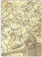 Machine of Doom Illustration10