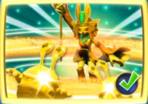 Golden Queensecondarypower