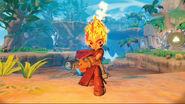 Torch Gameplay3