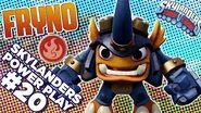 Skylanders Power Play- Hog Wild Fryno