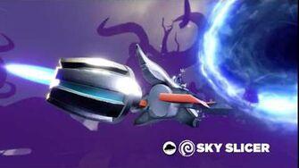 Sky Slicer