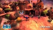 Skylanders Giants - Meet the Skylanders - Pop Fizz (Motion of the Potion)