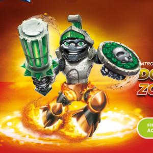 Doom Swap 09