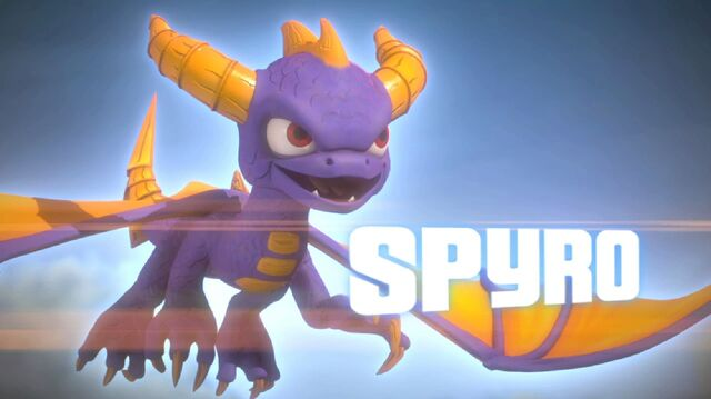 Archivo:Spyro Trailer.jpg