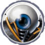 Eye-Brawl Icon