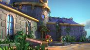 S1E2 Eruptor Stealth Elf Team Spyro Home Garden