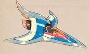 Sky Slicer concept 2