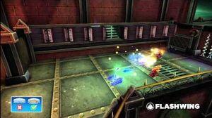 Skylanders Giants - Meet the Skylanders - Flashwing (Blinded By The Light)