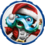 Holiday Wash Buckler Icon