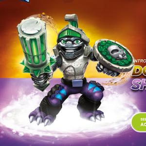 Doom Swap 14