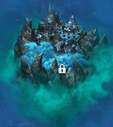 Battlecast kaos island