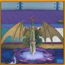 Monster Gate Imaginators