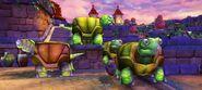 Turtlesside