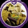 Elite Voodood Icon