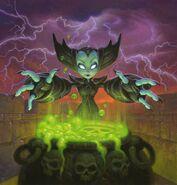 Impending Doom by Chris Seaman