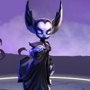 Skylanders hex undead element