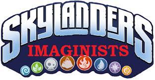 File:SkylandersImaginistsLogo.png