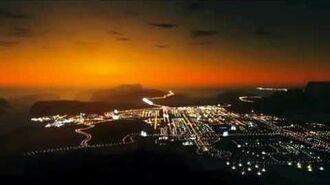 "Cities Skylines After Dark ""Storybook Release Trailer"" (PEGI)"