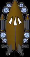 HF Bismarck Top