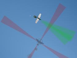 X-36+Avenger