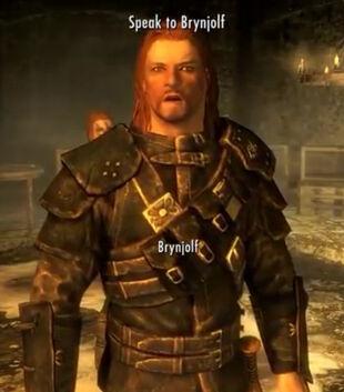 Brynjolf   Skyrim For Pimps Wiki   FANDOM powered by Wikia
