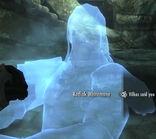 Kodlak ghost