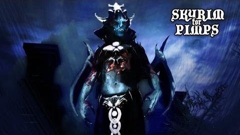 Skyrim For Pimps - Who's Your Shadow Daddy? (S5E33) - Walkthrough
