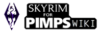 Skyrim For Pimps Wiki