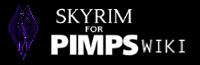 Skyrim For Pimps Wiki