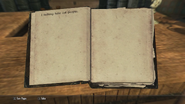 Crotch's journal 5