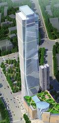 Taiwan Business Association Tower
