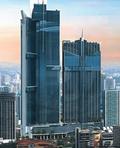 Megapolis Nortia Tower