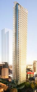 Aspire Tower (Parramatta)