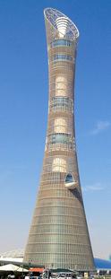 Aspire Tower