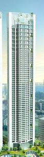 Orchid Crown Tower B