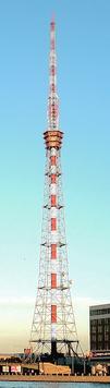 St. Petersburg TV Tower