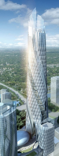 Arthaloka Tower