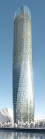 Zhuhai St. Regis Hotel & Office Tower
