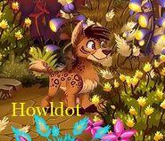 Howldot a